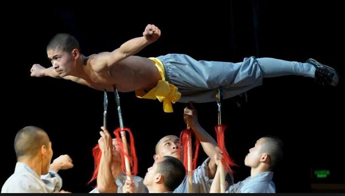 best kungfu technique
